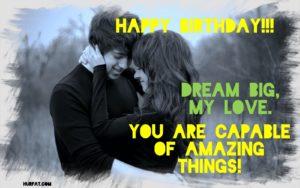 Happy Birthday BF!!!
