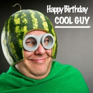 happy birthday memes for guys Funny