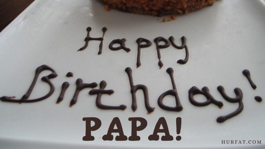 Happy Birthday Papa HD Photos
