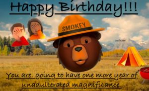 Happy Magnificance Birthday