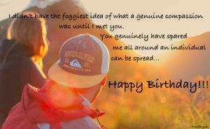 Happy Birthday Mate