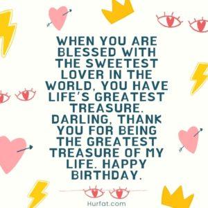 Happy Birthday My BF