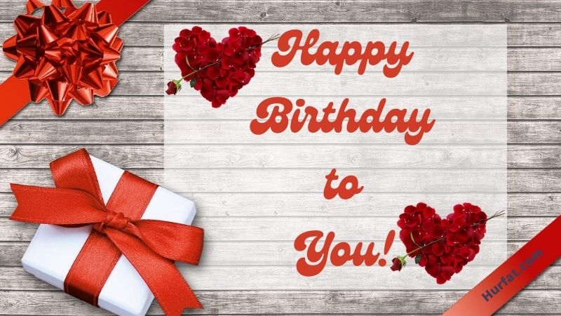 birthday wishes for special person