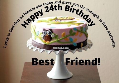 Happy 24th Birthday