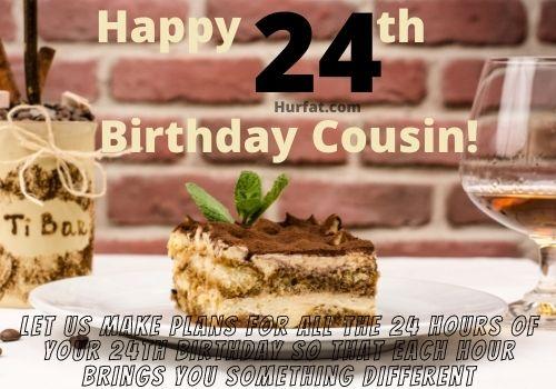 Happy 24rh Birthday