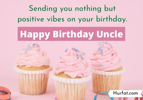 Happy Birthday Uncle Messages